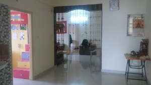 3 BHK Flat for Rent in Bhoomi Divine Apartments, Whitefield | Picture - 5