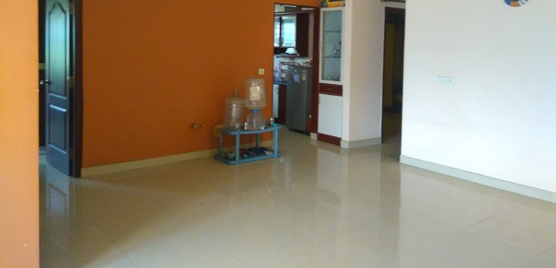 3 BHK Flat for Rent in Tulip Apartments, Doddanekundi - Photo 0