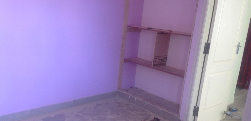 1 BHK Flat for Rent in Pragna Residency, Electronic City - Photo 0