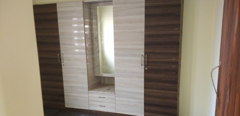 2 BHK Flat for Rent in Jain Residency,  Ramamurthy Nagar - Photo 0