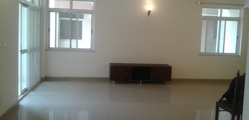 3 BHK Flat for Rent in AWHO Sandeep Vihar, Whitefield - Photo 0