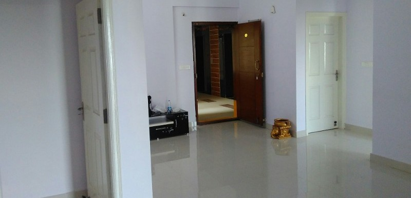 2 BHK Flat for Rent in Mahaveer Riviera, JP Nagar - Photo 0