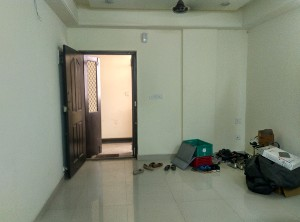 2 BHK Flat for Rent in Maa Gokulam, Whitefield | Picture - 3
