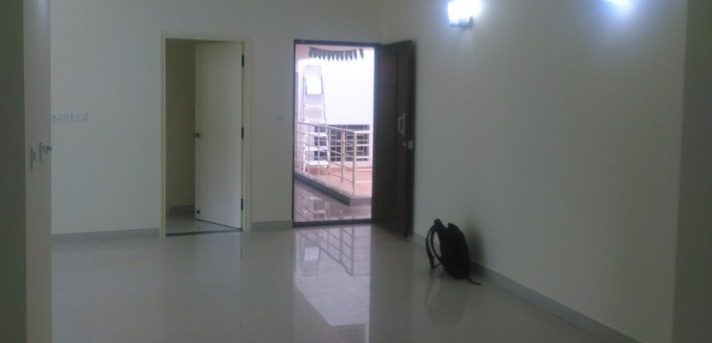 3 BHK Flat for Rent in Chartered Samskruti, Bilekahalli - Photo 0