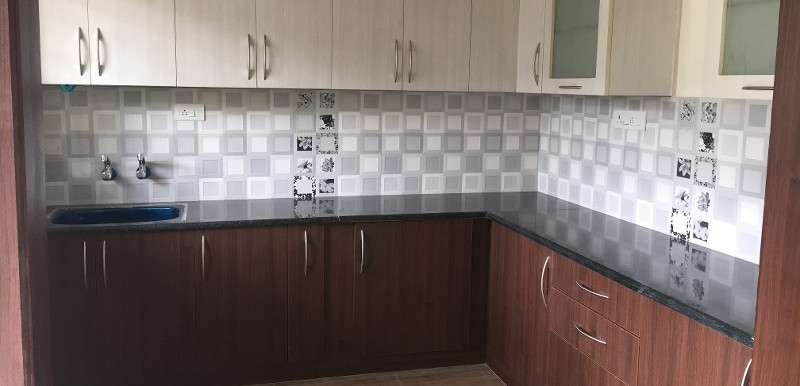 2 BHK Flat for Rent in MBR Scapple, Bannerghatta Road - Photo 0