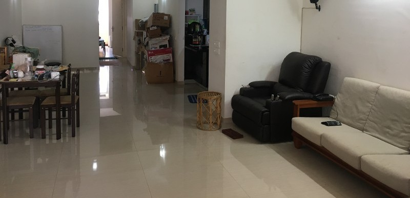 2 BHK Flat for Rent in Krishvi Gavakshi, Kadubeesanahalli - Photo 0