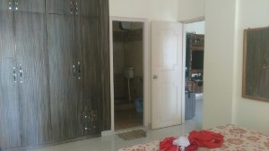3 BHK Flat for Rent in Bhoomi Divine Apartments, Whitefield | Picture - 13