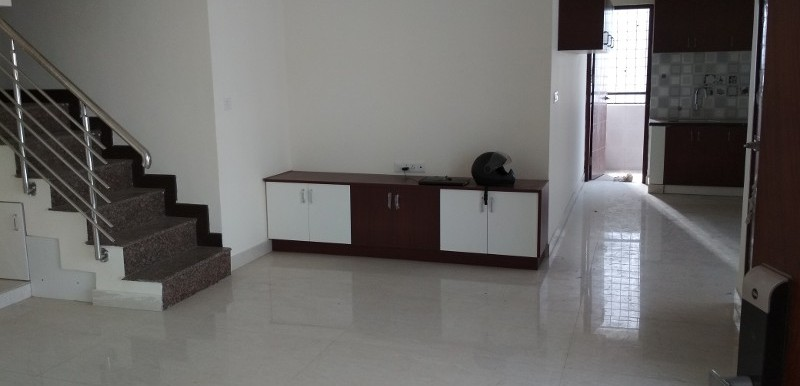 3 BHK Flat for Rent in Sipani Santa Monica, Hulimavu - Photo 0