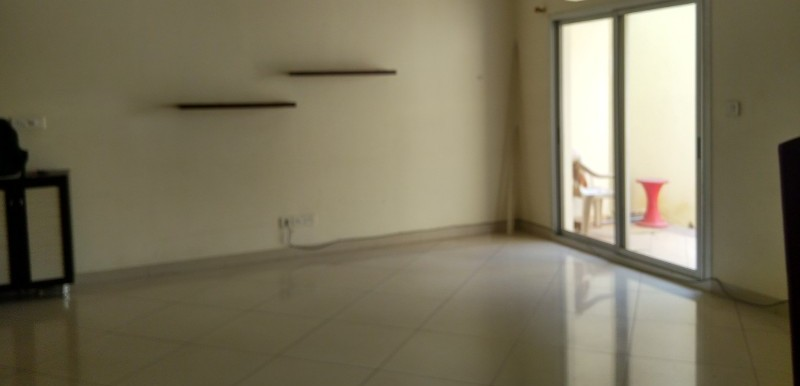 3 BHK Flat for Rent in Sobha Jasmine, Bellandur - Photo 0