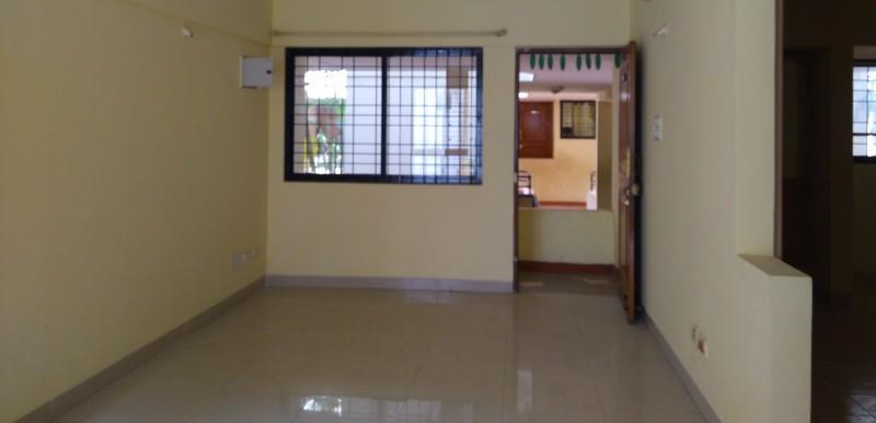 2 BHK Flat for Rent in Raja Rajeshwari Nivas, Hongasandra - Photo 0