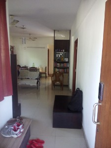 3 BHK Flat for Rent in Century Pragati, Bannerghatta Road | Picture - 1
