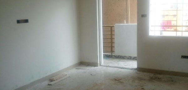 1 BHK Flat for Rent in AMR Muneswara Nilaya, Whitefield - Photo 0