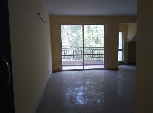 3 BHK Flat for Rent in Damden Zephyr, Gottigere | Picture - 2