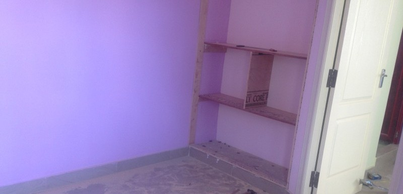 1 BHK Flat for Rent in Sharavana Residency, Electronic City - Photo 0