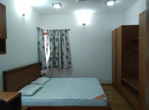 3 BHK Flat for Rent in Windmills Of Your Mind, Whitefield | Picture - 20