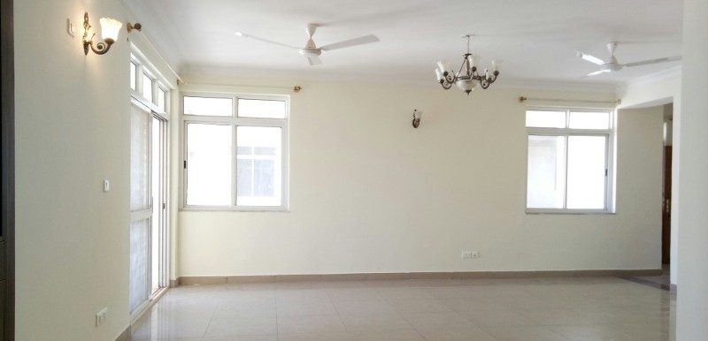 4 BHK Flat for Rent in AWHO Sandeep Vihar, Whitefield - Photo 0