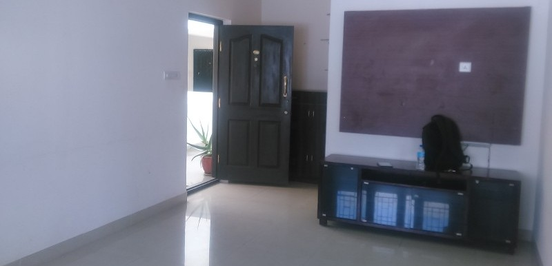 3 BHK Flat for Rent in Harsha Landmark, Horamavu main road - Photo 0