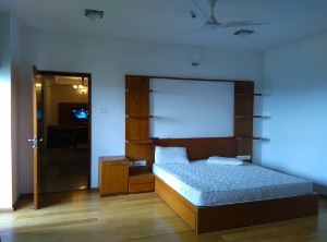 3 BHK Flat for Rent in Windmills Of Your Mind, Whitefield | Picture - 14