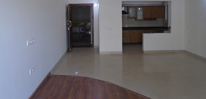 2 BHK Flat for Rent in Purva Fountain Square, Marathahalli - Photo 0
