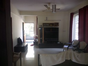 3 BHK Flat for Rent in Century Pragati, Bannerghatta Road | Picture - 3