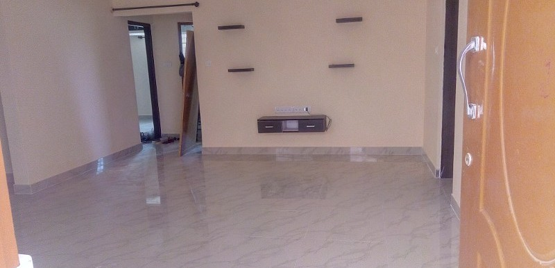 2 BHK Flat for Rent in Ganesh Residency, Electronic City - Photo 0