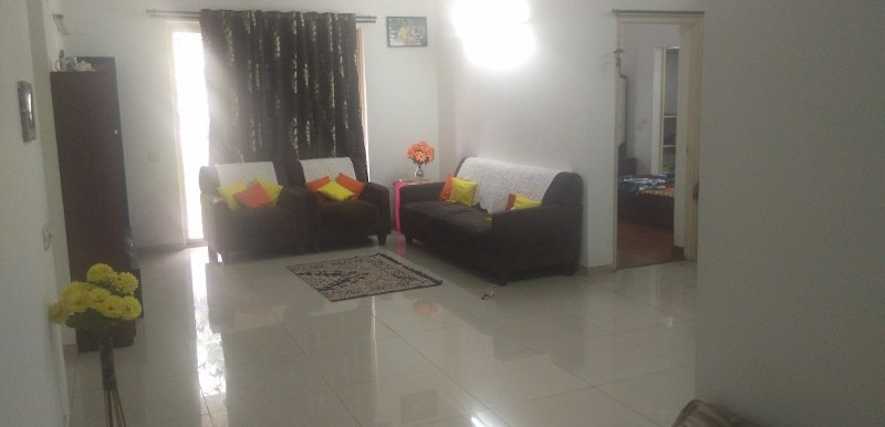 2 BHK Flat for Rent in Kumar I Life, Bellandur - Photo 0