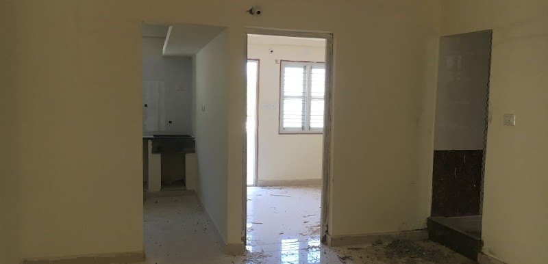1 BHK Flat for Rent in YPR Residency, Marathahalli - Photo 0