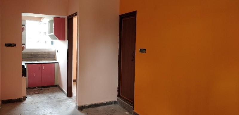 1 BHK Flat for Rent in Saraswathi Nivas, Electronic City - Photo 0