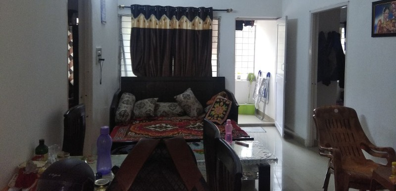 2 BHK Flat for Rent in Jmj Apartments, Old Airport Road - Photo 0