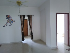 4 BHK Flat for Rent in Nakshatra Villas, Kundanhalli | Picture - 3
