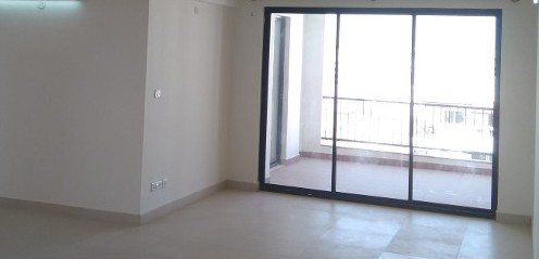 3 BHK Flat for Rent in UKN Esperanza, Thubarahalli - Photo 0