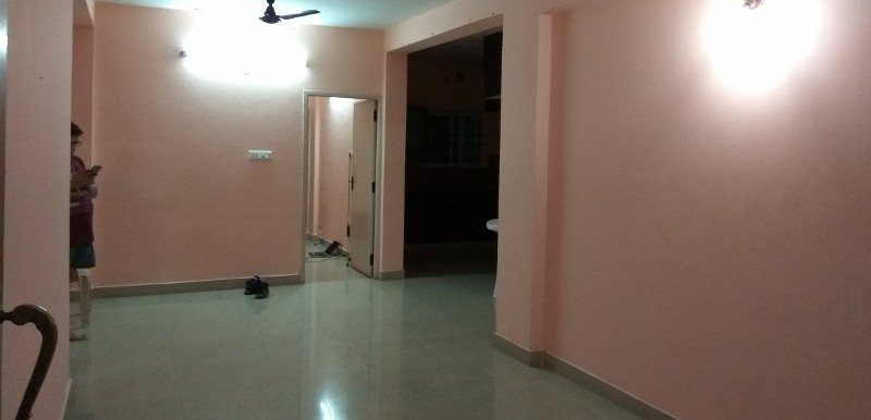 3 BHK Flat for Rent in Radiant Daffodils, Horamavu - Photo 0