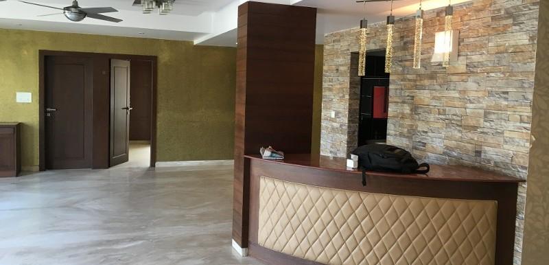 4 BHK Flat for Rent in Vars Casa Rosa, Mahadevapura - Photo 0