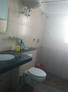 3 BHK Flat for Rent in Paramount Pilatus, Arekere | Picture - 25