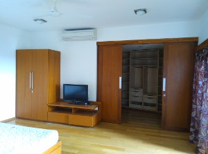 3 BHK Flat for Rent in Windmills Of Your Mind, Whitefield | Picture - 13