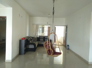 2 BHK Flat for Rent in VRR Lakeview, Doddanekundi | Picture - 5