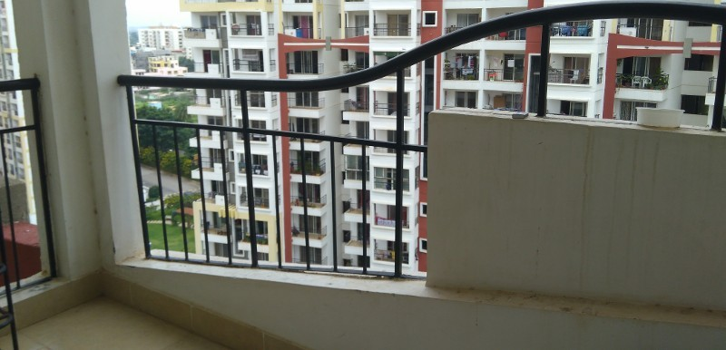 2 BHK Flat for Rent in Concorde Manhattans, Electronic City - Photo 0