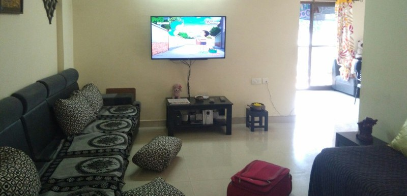 3 BHK Flat for Rent in Sumadhuras Sawan Mtb, Hoodi - Photo 0