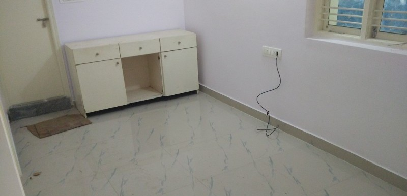 1 BHK Flat for Rent in Samrudhi Nilaya, Bommanahalli - Photo 0