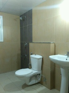 3 BHK Flat for Rent in Prestige Park View, Kadugodi | Picture - 8