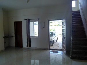 4 BHK Flat for Rent in Nakshatra Villas, Kundanhalli | Picture - 5
