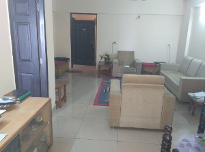 3 BHK Flat for Rent in Paramount Pilatus, Arekere | Picture - 3