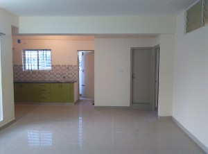 3 BHK Flat for Rent in Harshitha Serenity, Gottigere | Picture - 5