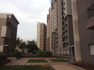3 BHK Flat for Rent in Sobha Habitech,Whitefield