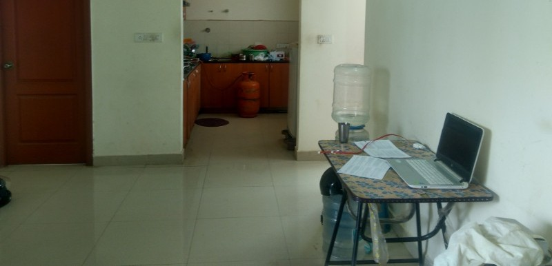 3 BHK Flat for Rent in Concorde Manhattans, Electronic City - Photo 0