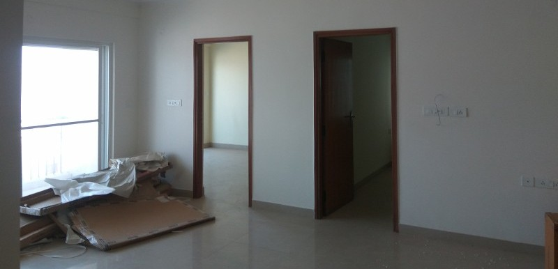 3 BHK Flat for Rent in Monarch Serenity, Thanisandra - Photo 0