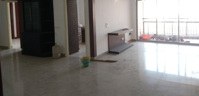 3 BHK Flat for Rent in Jr Mak Woods, Bommanahalli - Photo 0