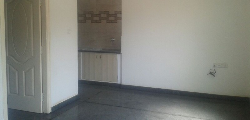 1 BHK Flat for Rent in Golden Paradise, Hennur Road - Photo 0