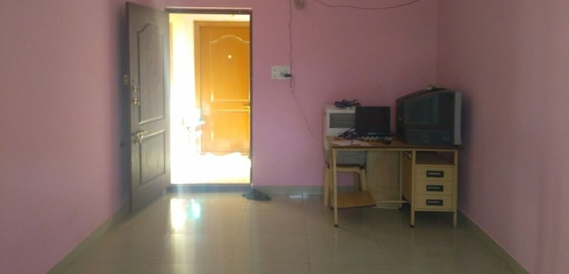 2 BHK Flat for Rent in SBP Orchid, Whitefield - Photo 0