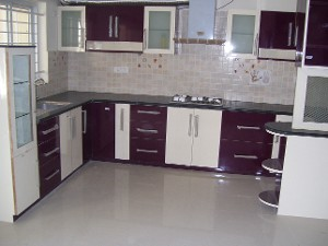 3 BHK Flat for Rent in Le Terrace, Hoodi | Picture - 4